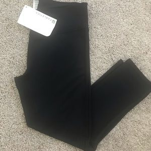 Fabletics cropped leggings.